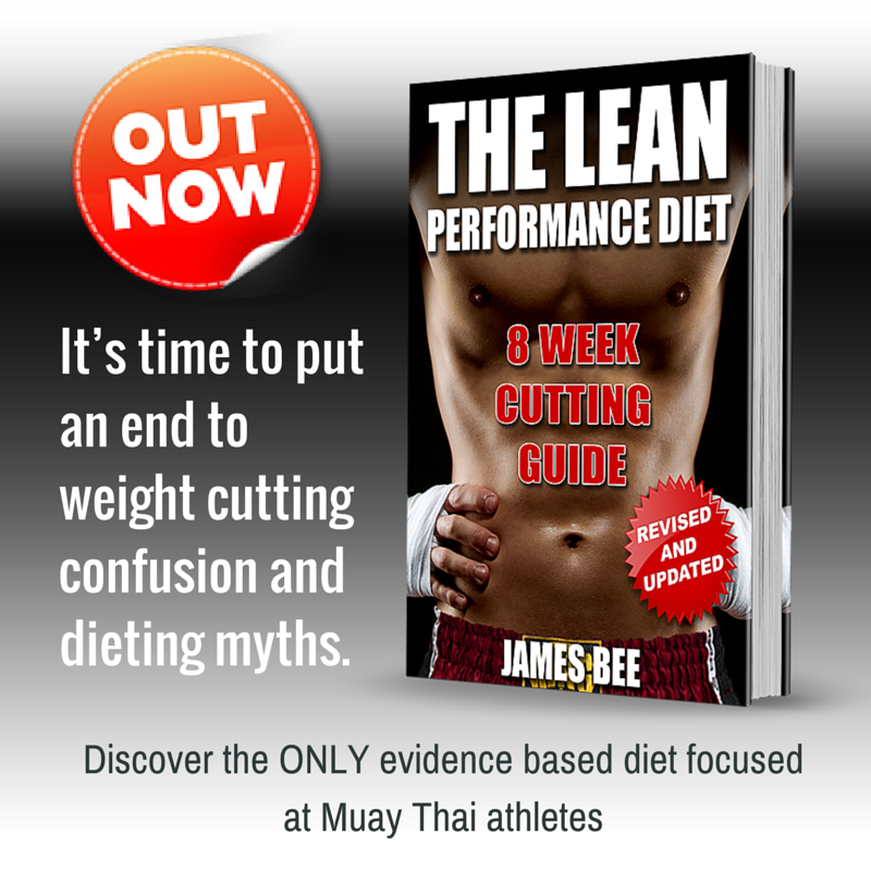 The Lean Performance Diet