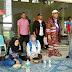 Rakyat Kuantan tenggelam sambil Fuziah makan cekodok depan masjid