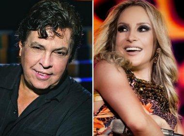 Claudia Leitte nunca será uma Ivete Sangalo, diz Sidney Magal