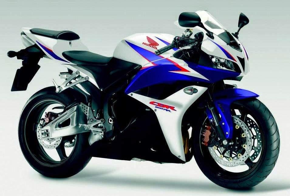 Motor Honda Terbaru Sefxrx