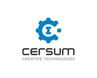 6. Cersum Logo