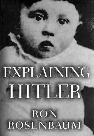 understanding hitler s personality Hitler was fairly aware of his environment and was good at noticing little things that were off (thus avoiding countless assassination attempts) this typing may surprise a lot of my infj readers, because the stereotypical infj is gandhi, so just remember that just because a person has a certain personality doesn't make them a good or bad person.