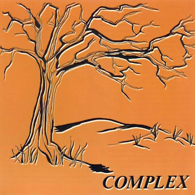 Complex - Complex 1970 (UK, Psychedelic Rock)