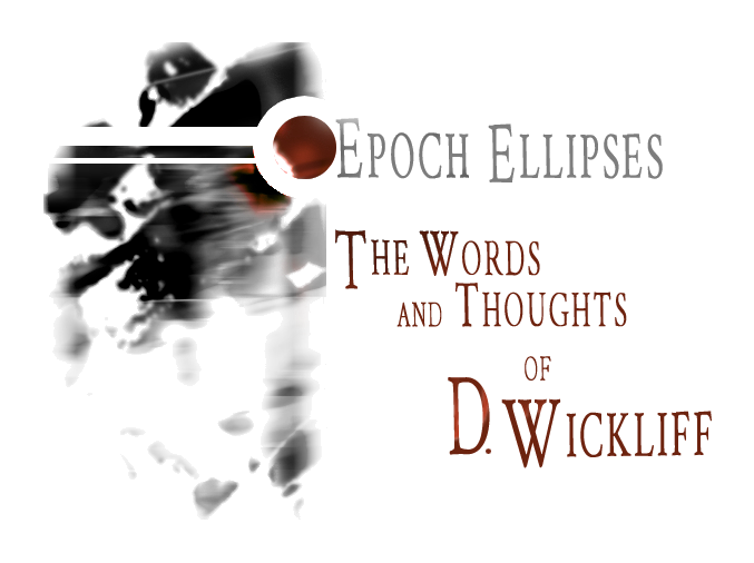 Epoch Ellipses