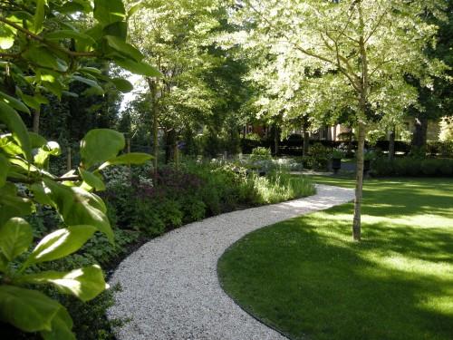 Patricias Garden Design Using Shoots Garden Design Software