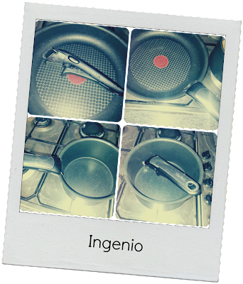 Tefal Ingenio, Tefal Innovation Panel, Review, www.emmysmummy.com