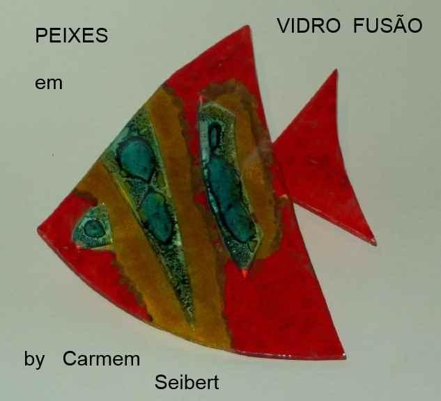 PEIXES by Carmem Seibert