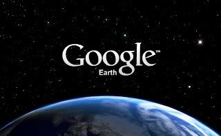 Cara Menggunakan Google Earth