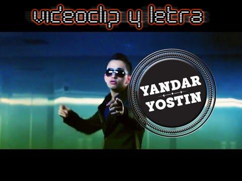 Yandar & Yostin feat Andy Rivera - Te pintaron pajaritos videoclip