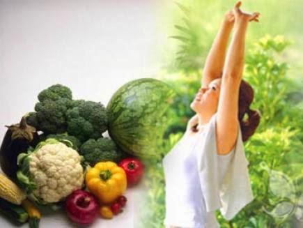 Tips Cara Dan Pola Hidup Sehat Alami | Budaya Sederhana