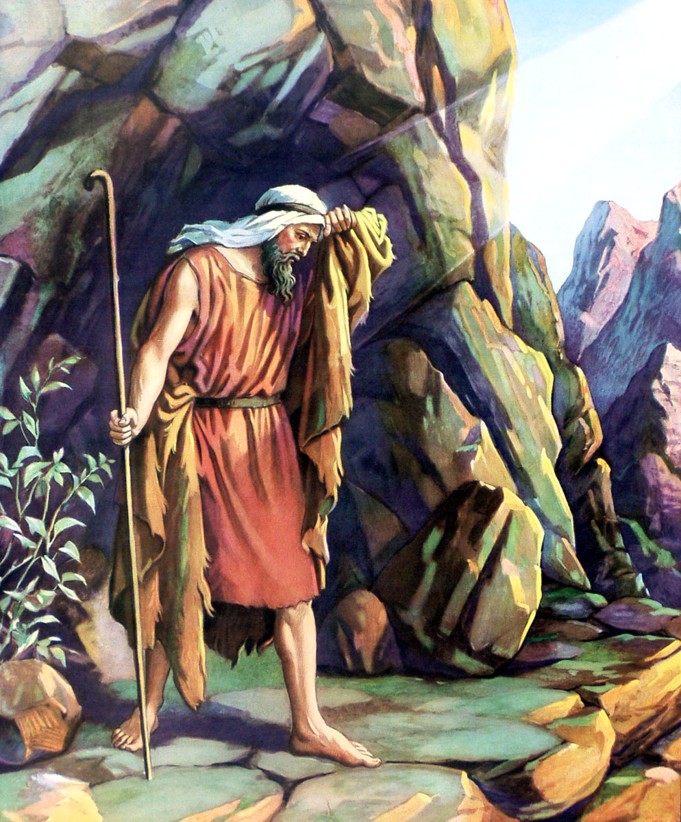 Balaam And The Angel* Balaam & The Angel - The Greatest Story Ever Told