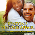 Kenton's Vintage Affair by Janice L. Dennie