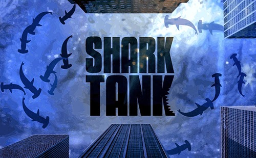 Shark Tank Casting Call at Black Enterprise in Columbus, Ohio