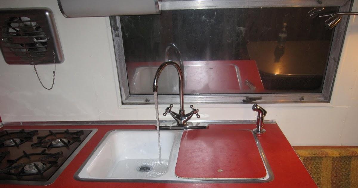 Water Pressure Changes In Kitchen Sink