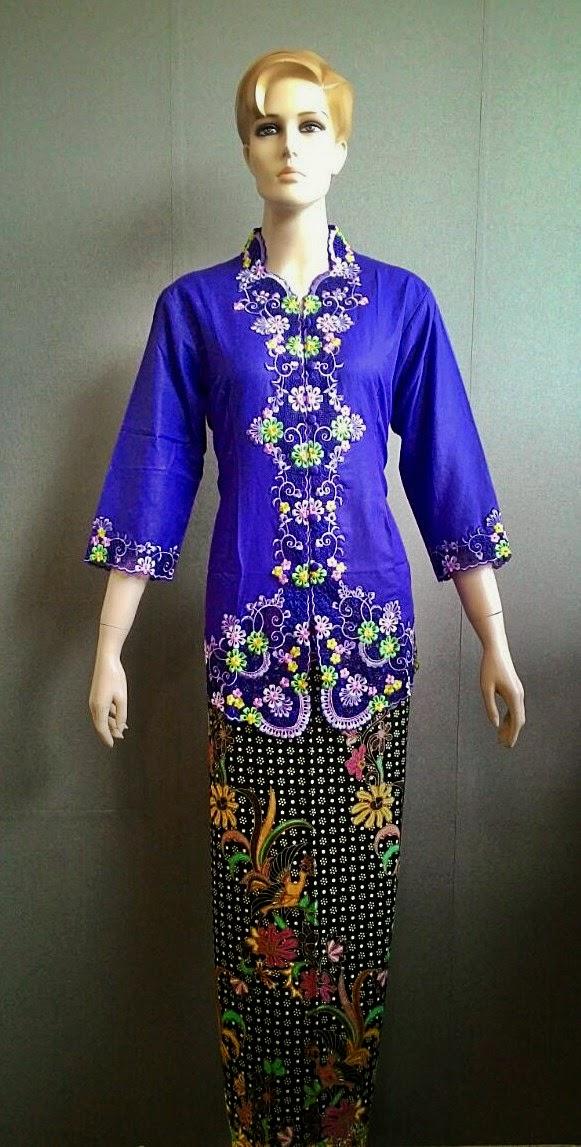 Gambar Baju Model Batik - Desain Model Baju
