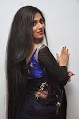 Avanthika glamorous photos in saree-thumbnail-5