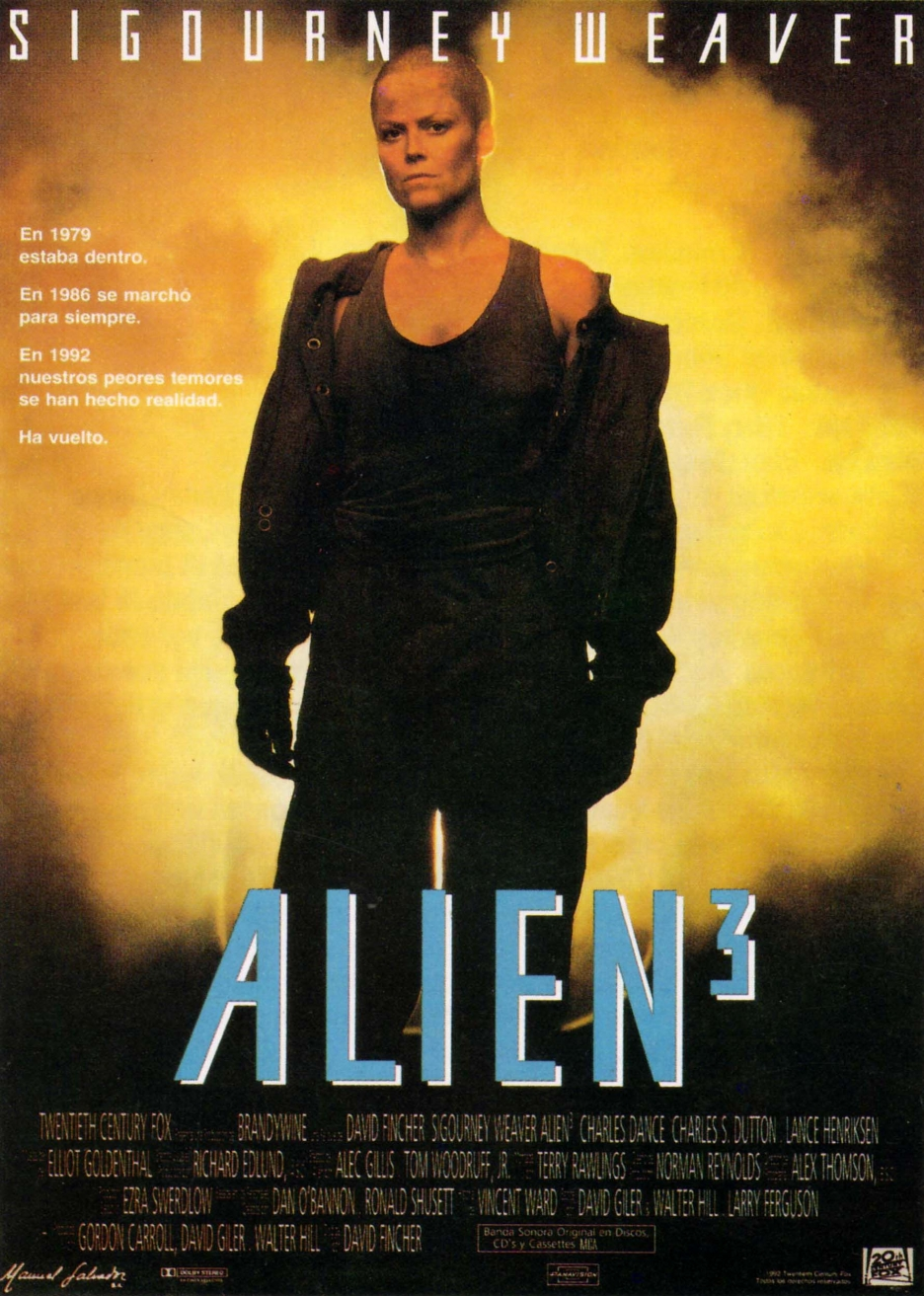 alien 3 full movie films