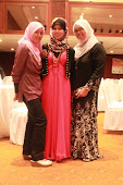 as n izza..love u both =)