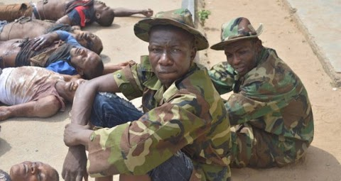 Police kill abductors of Lagos council chief