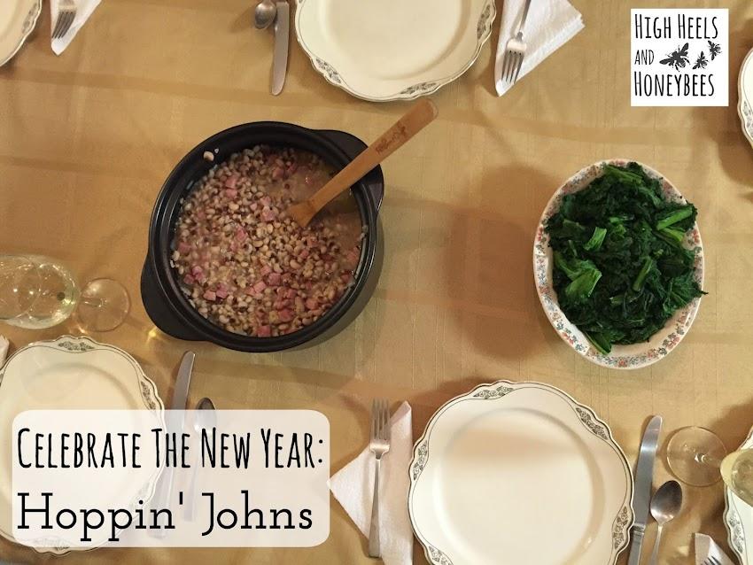 Recipe: Hoppin' John