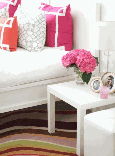 Спальни для подростков девушек