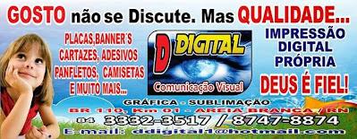 D Digital