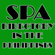 List of Spas in The Philippines