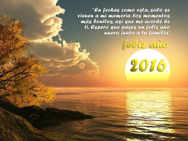 Imagenes Con Frases Para Felicitar En Año Nuevo