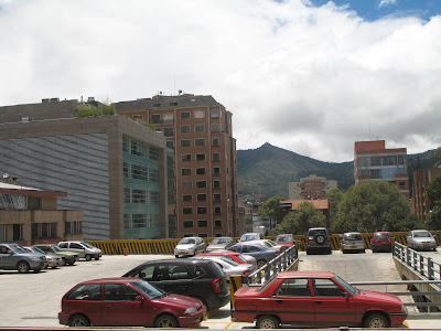 foto bogota
