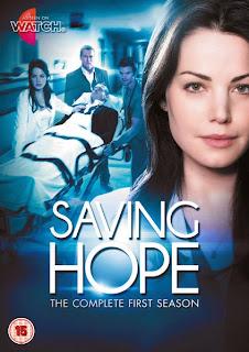 Saving Hope Temporada 1