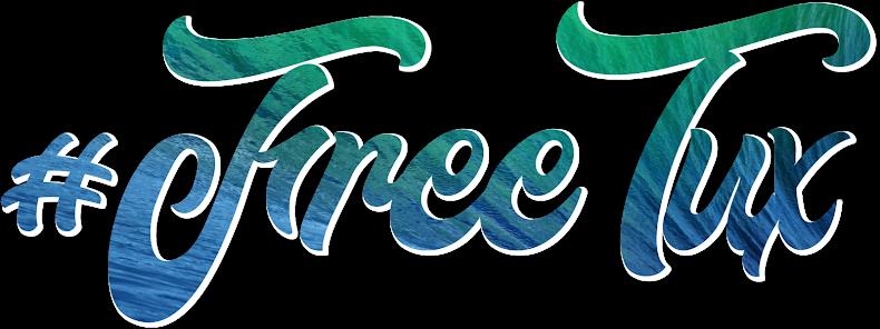 Free Tux