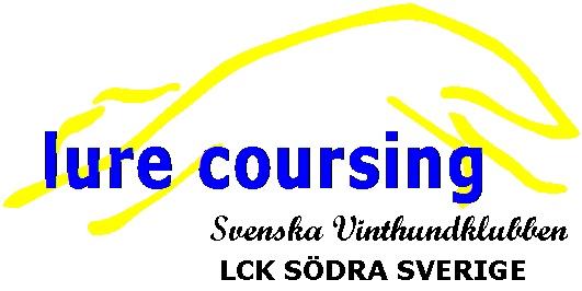 Lure Coursing Klubb/ Södra Sverige