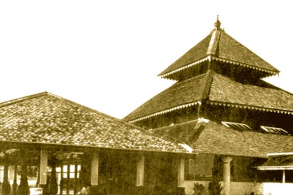 Peninggalan Sejarah yang Bercorak Islam di Indonesia