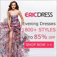 www.ericdress.com