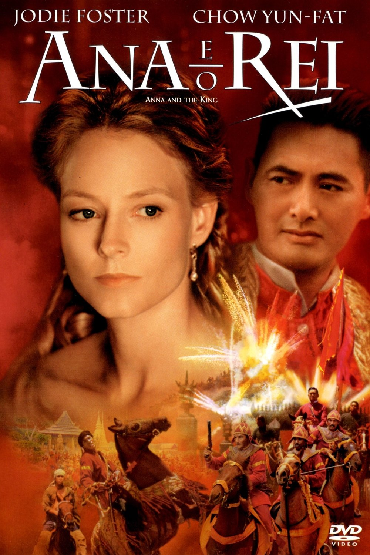 Anna e o Rei – Dublado (1999)