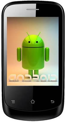Celkon A83 Android
