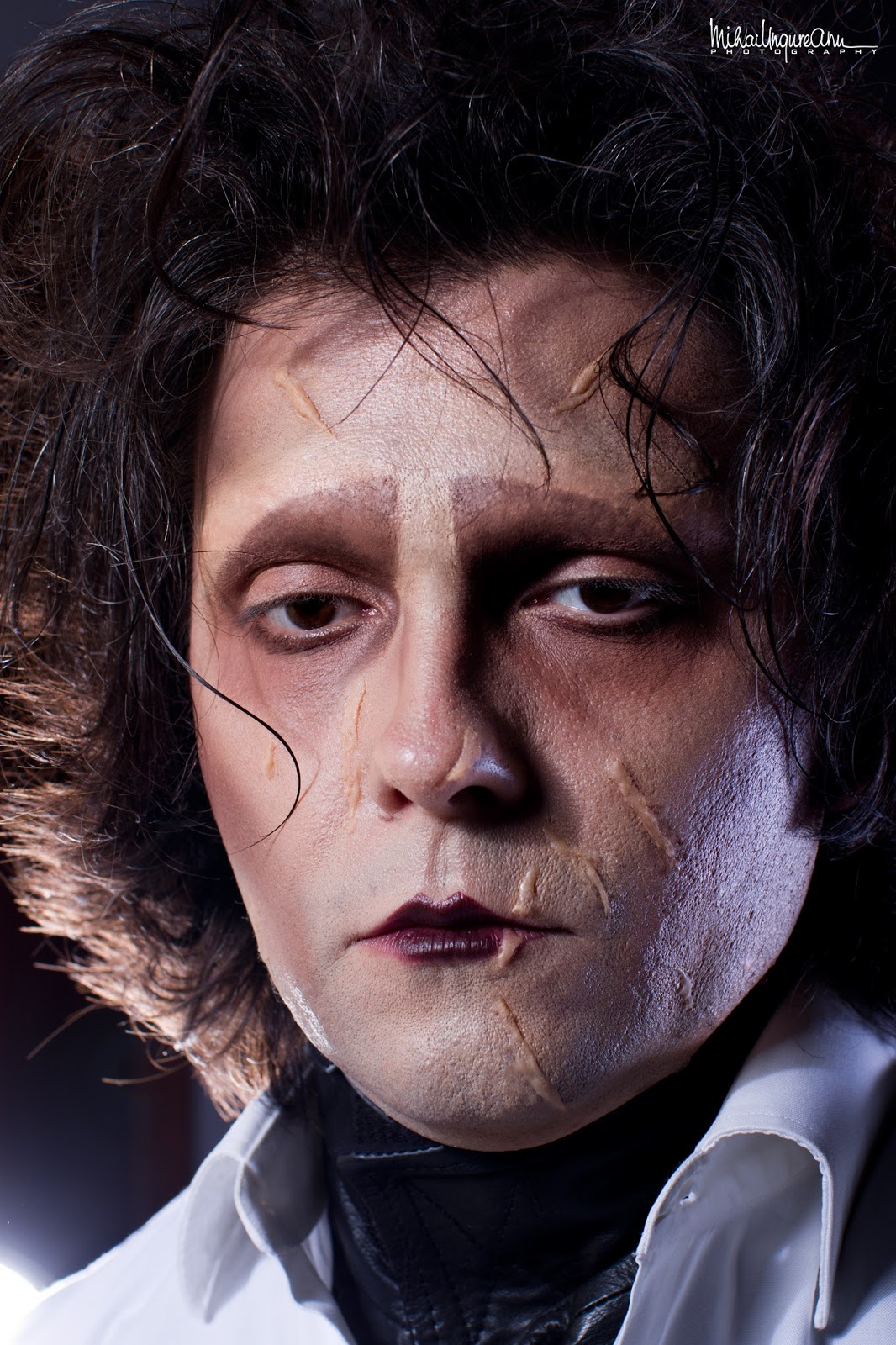 Mehron Makeup News: Special FX And Character Makeup Ideas - Character Makeup Ideas