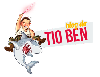 Blog do Tio Ben
