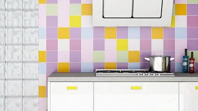 Gambar Dapur