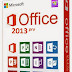 Free Download Microsoft Office Professional Plus 2013 (32 bit & 64 bit ) + Activator