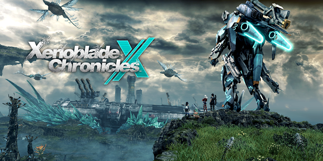 Xeboblade Chronicles X