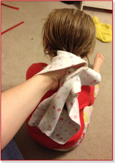 12 ways to repurpose cloth wipes and burp cloths