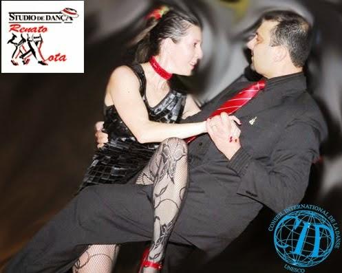 Show de Tango e Milonga