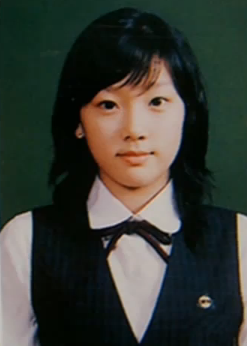SNSD TaeYeon Predebut Pictures