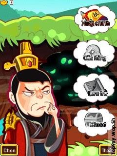 Đại Hán Truyền Kì
