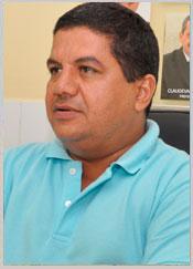 Secretário EVANDRO PEREIRA DOS SANTOS FILHO,