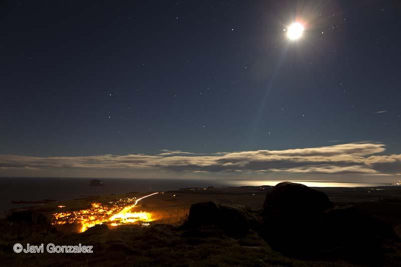 North Berwick, Ballingry, Scotland,