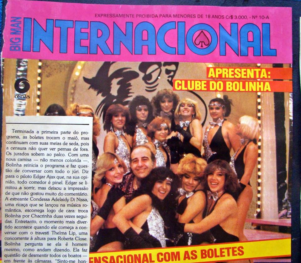 Revista Internacional