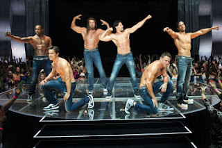 Filme Magic Mike XXL