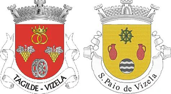 TAGILDE e S. PAIO União Freguesias